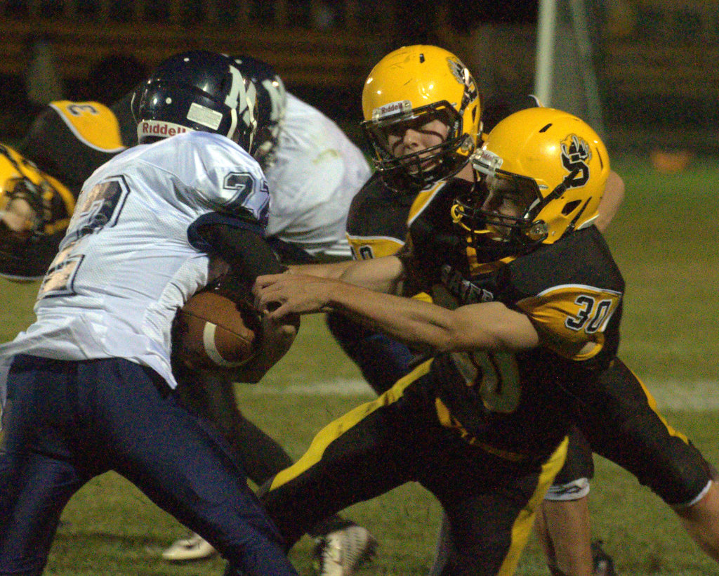 If Trinity loses to St. Thomas on Saturday, it opens the door for Milford or Souhegan to potential get into the postseason.