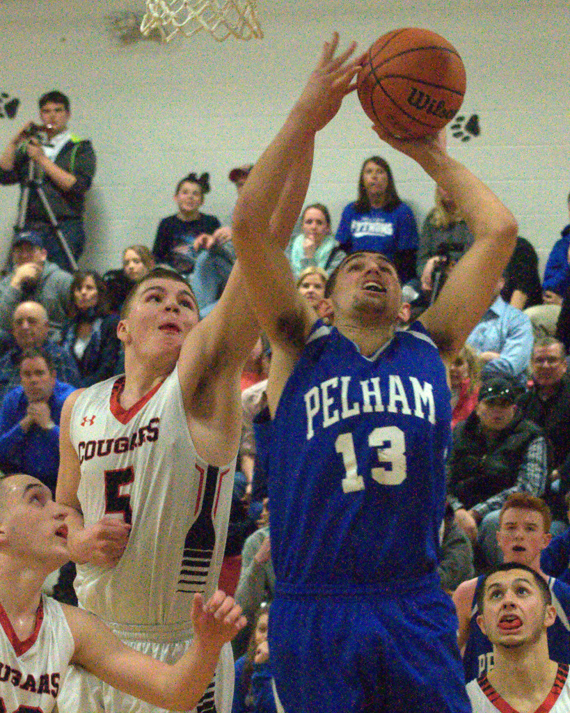 Pelham enters the Division III tournament undefeated and as the top seed.