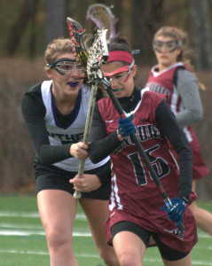 Concord girls lacrosse overcomes slow start to beat Nashua South