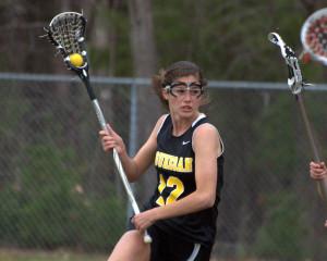 Girls lacrosse rankings for April 27