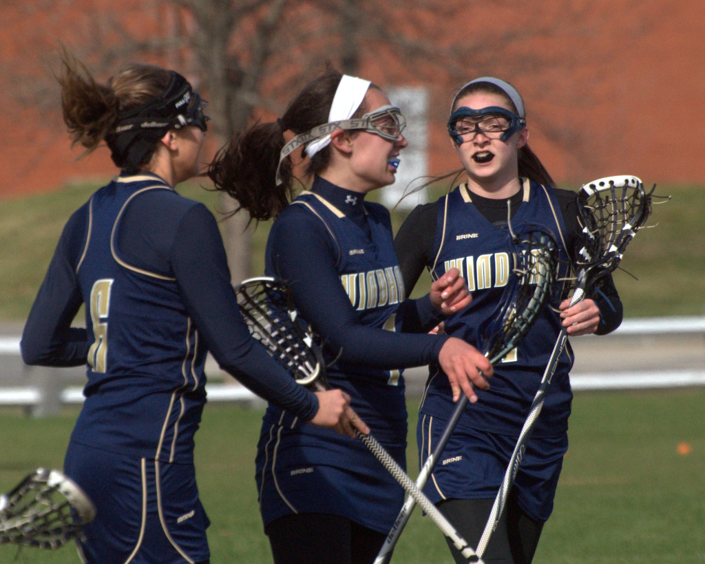 Windham will be looking to reach the championship game for the fourth year in a row.