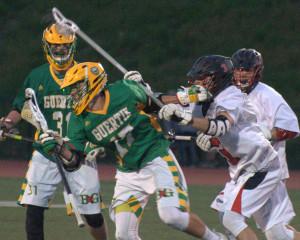 Boys lacrosse rankings for May 18