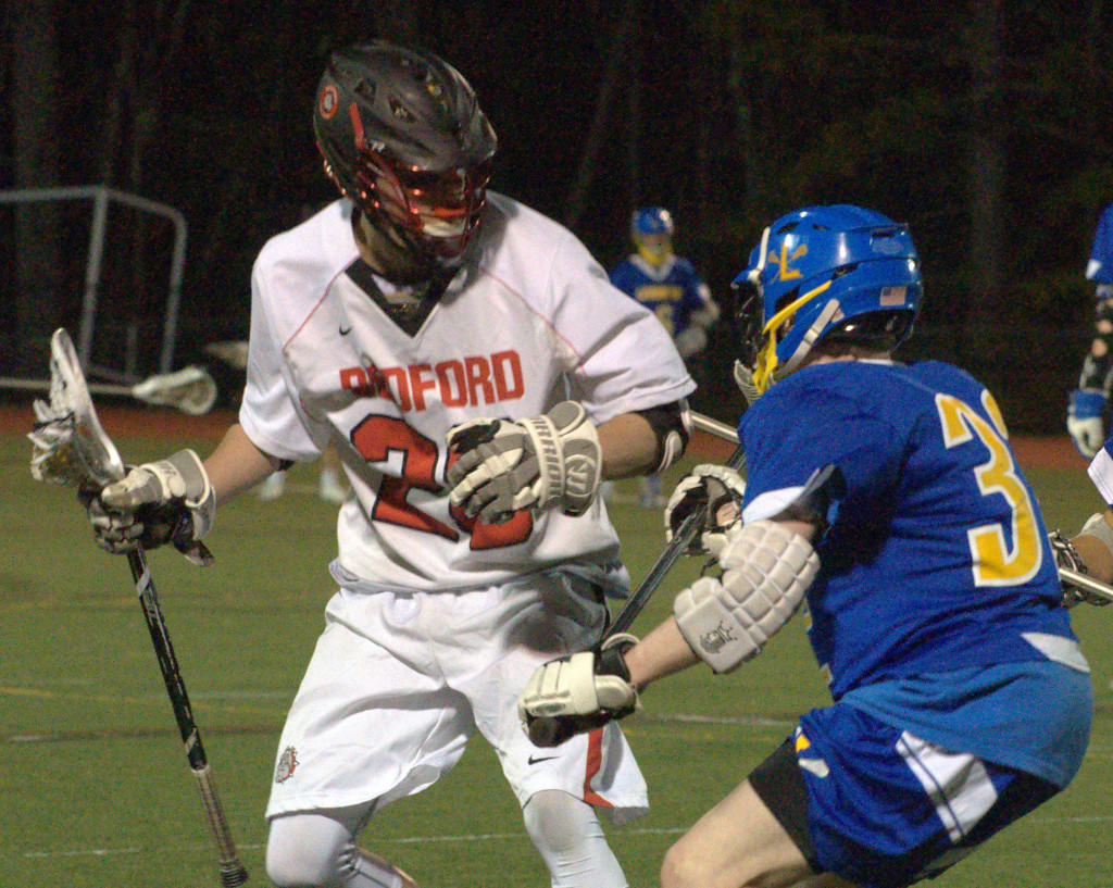 Bedford's winning streak could be at 72 games going into Thursday's matchup with Bishop Guertin.