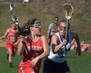 Girls lacrosse rankings for May 4