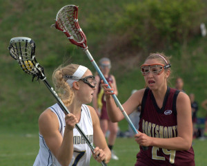 Windham girls lacrosse bounces back with win over Portsmouth