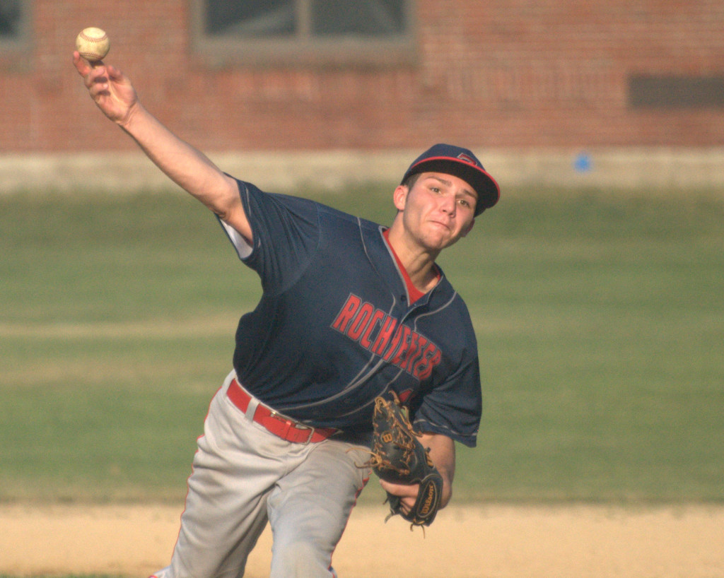 Dover Lebanon Tops In American Legion Senior Baseball