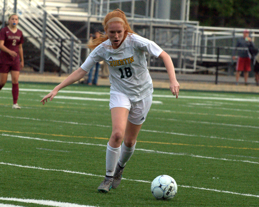 Girls soccer all-state teams released - New Hampshire High