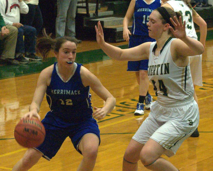 Girls basketball rankings for Feb. 8 - New Hampshire High ...