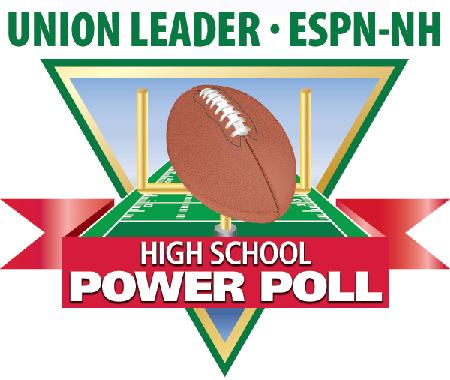 Top two teams in Union Leader/ESPN NH football poll to meet
