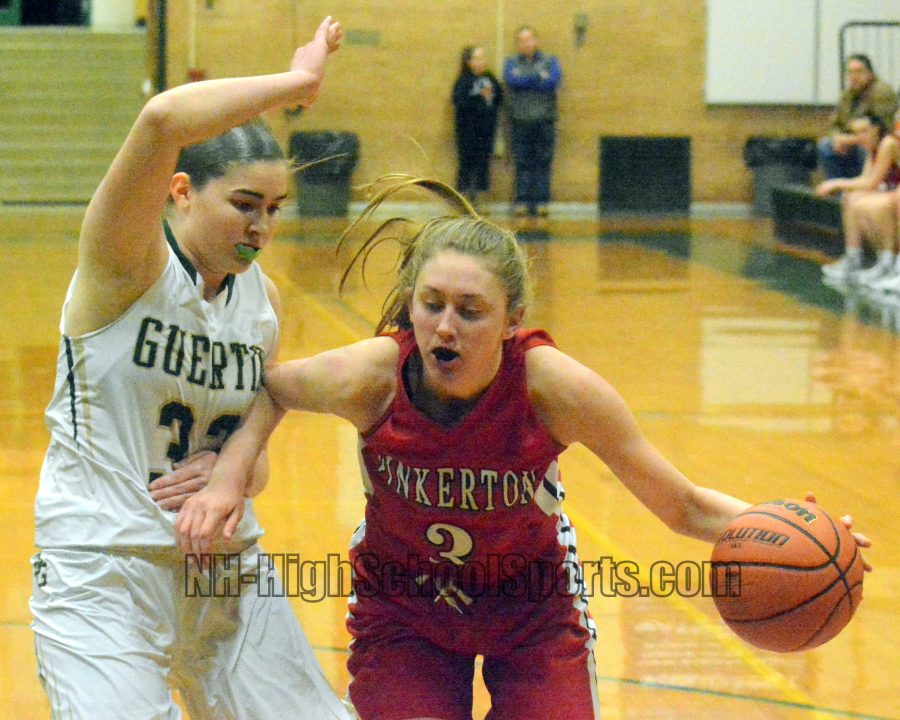Girls basketball all-state teams, awards announced - New